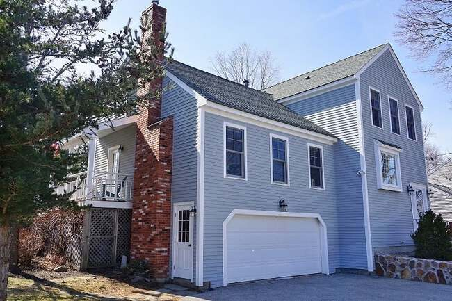 9 Red Rock Lane Beverly MA 01915