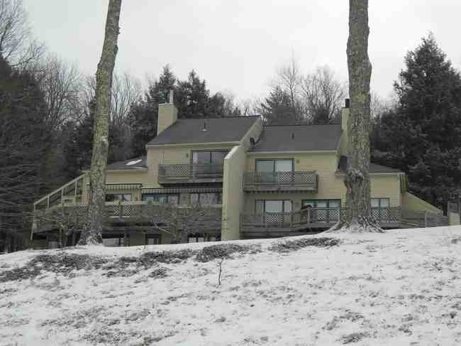 300 Tabor Hill Road Stowe VT 05672