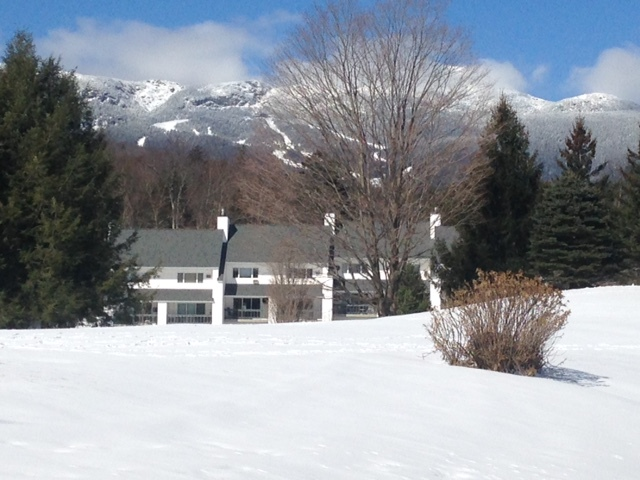 6047 Mountain road, Lodge #17 Stowe VT 05672