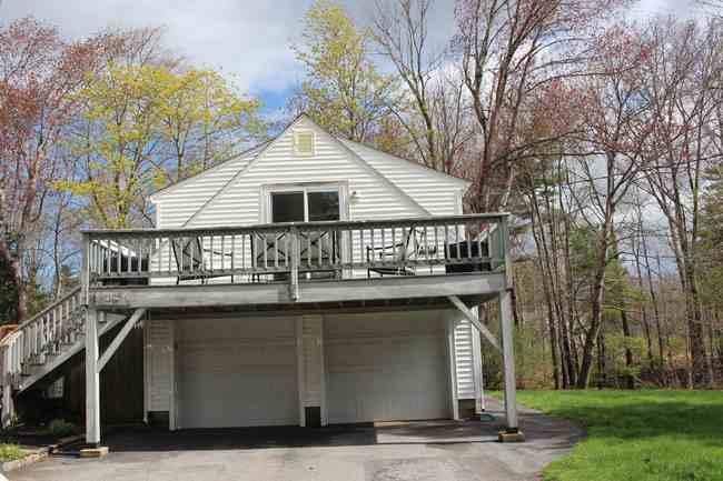 60A Bourne Avenue, Wells, ME 04042
