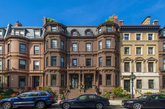 45 Commonwealth Avenue, Boston, MA 02116