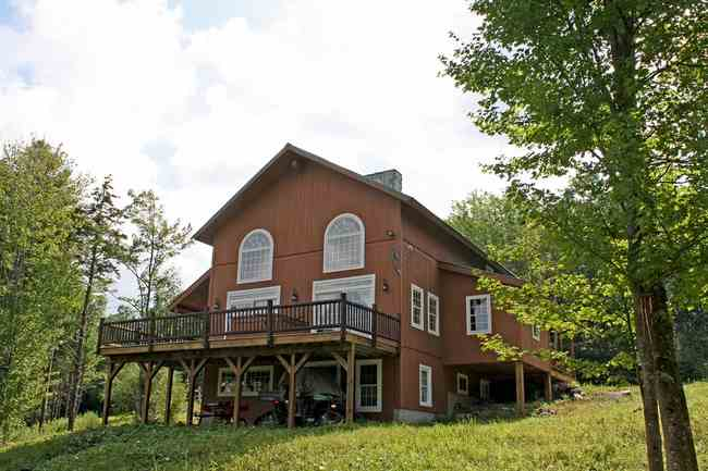 114 Evergreen Acres, Ludlow, VT 05149