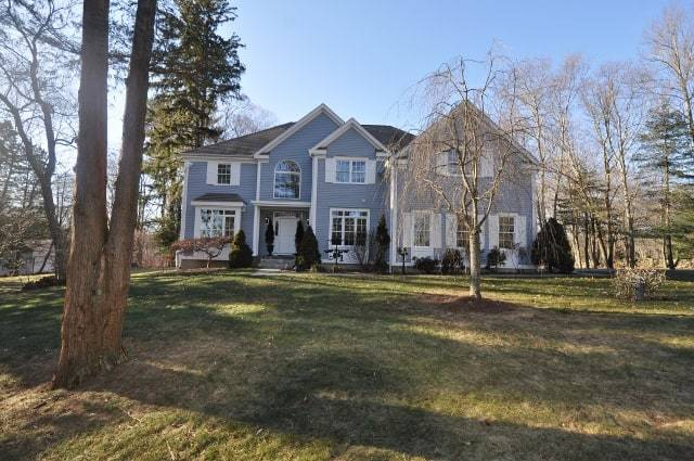 251 Chestnut Hill Road, Norwalk, CT 06851