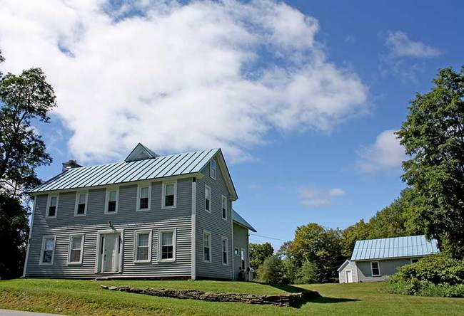 710 East Hill Road, Ludlow, VT 05149