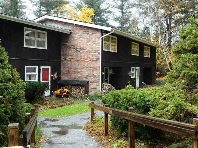 685 Cottage Club Rd.-Foxhill #1 Stowe VT 05672