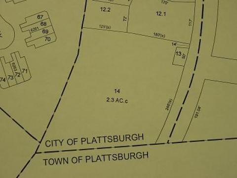 City of Plattsburgh, NY 12901