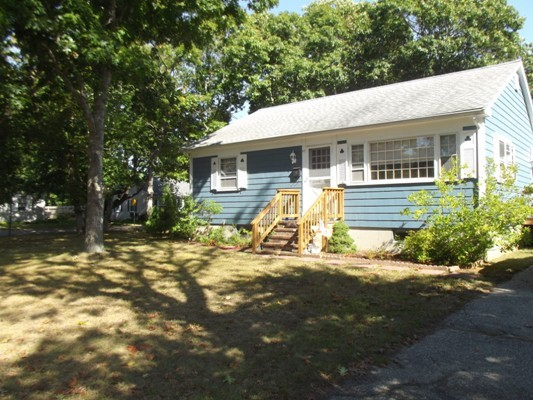 43 Mass Court, Falmouth, MA 02540