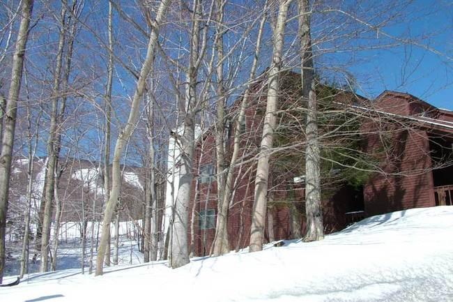 101 Kettle Brook Road, Ludlow, VT 05149