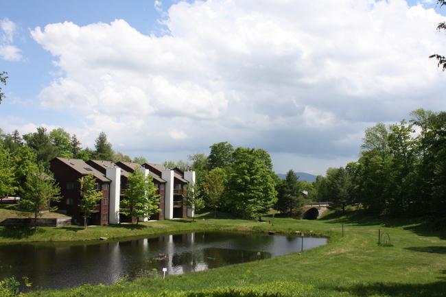 24 Pond Road, Ludlow, VT 05149