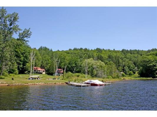 795 East Lake Road, Ludlow, VT 05149