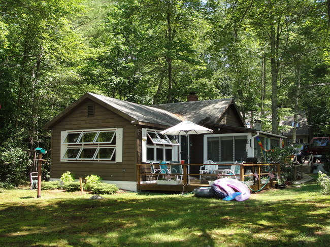 21 Winnishores Road, Tuftonboro, NH 03853