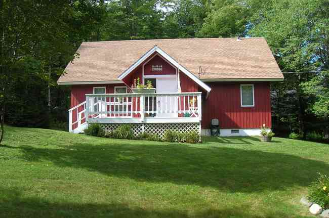 249 5 Deer Run, Wilmington, VT 05363