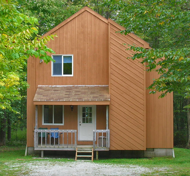 389 8 Bear Liar Lane Wilmington VT 05363