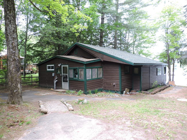 90 South Little Wolf Rd, Tupper Lake, NY 12986