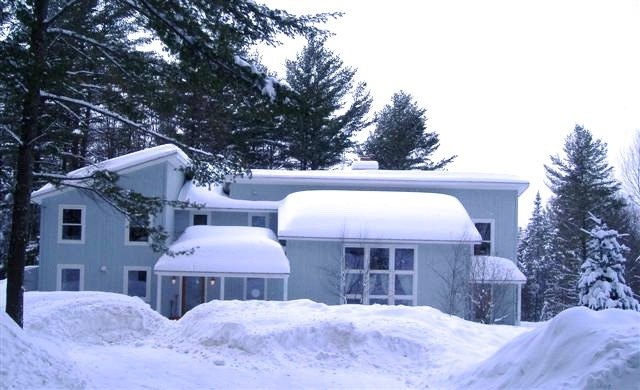 170 Shady Tree Road, Warren, VT 05674