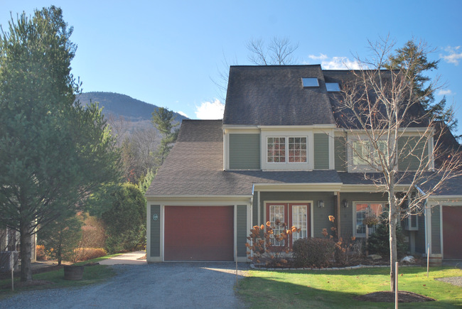 4000 Mountain Rd Stowe VT 05672