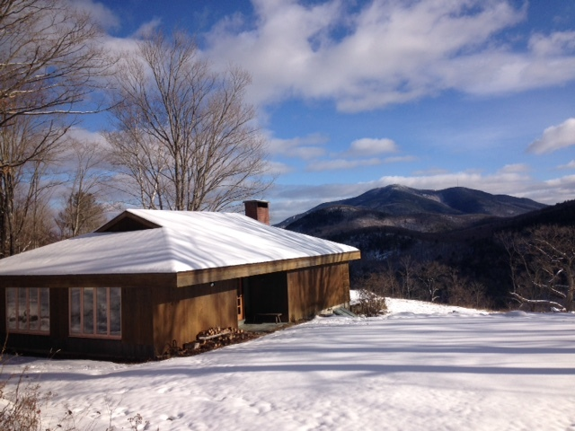 730 Stevens Road, Cavendish, VT 05142