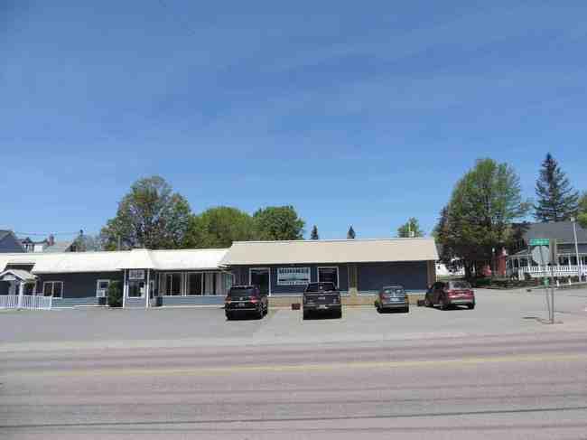189 East Main St., Newport, VT 05855
