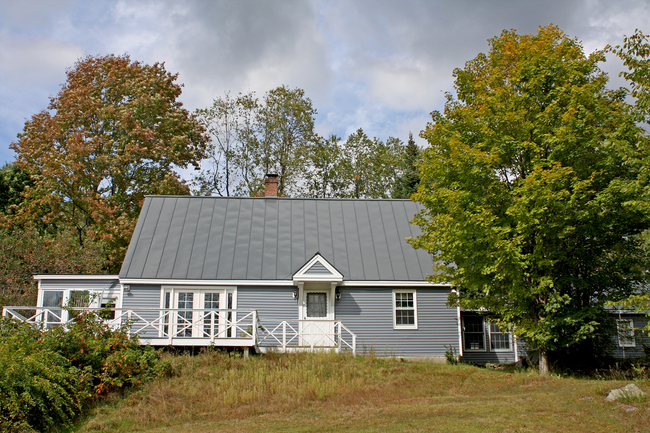 135 Flamstead Road, Chester, VT 05143