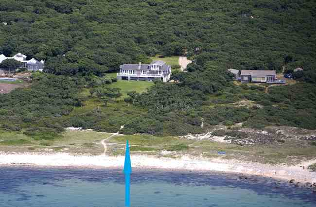 55 Tilton Farm Road, Chilmark, MA 02535