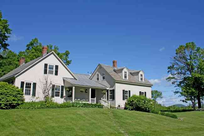 2595 Flamstead Road, Chester, VT 05143