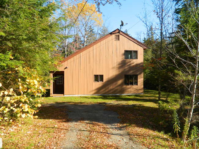 935 12 Porcupine Lane, Wilmington, VT 05363