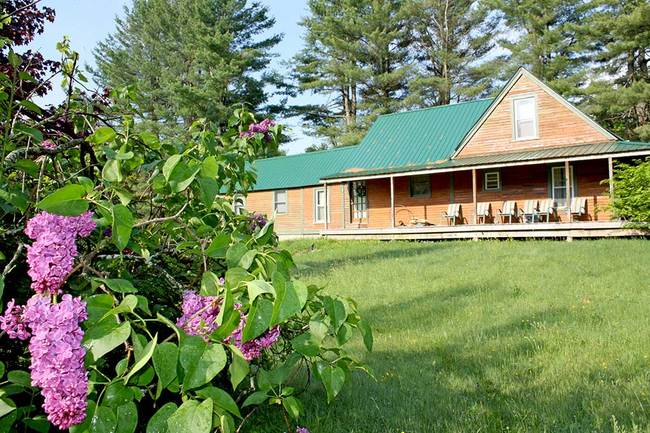737 Nelson Road, Ludlow, VT 05149