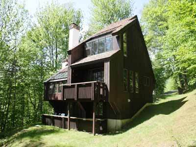 78 Coopers Trace, Hawk Resort, Plymouth, VT 05056