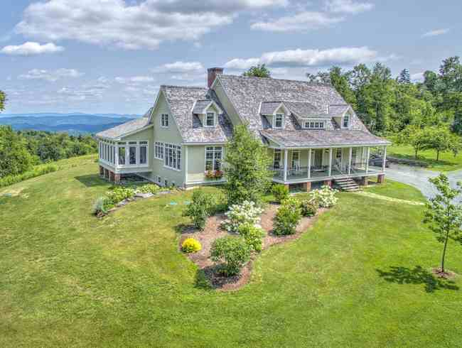 3230 North Bridgewater Road (SOLD/CLOSED) Bridgewater VT 05034