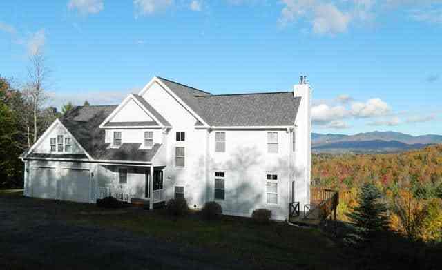 410 Putnam Forest Stowe VT 05672