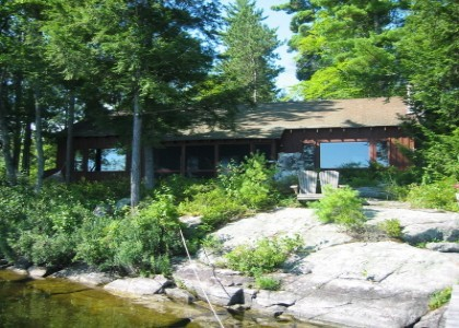 86 Wessebago Road, Lovell, ME 04051