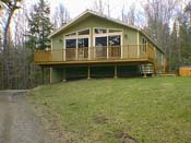 C184 49 Low Land Loop, Wilmington, VT 05363