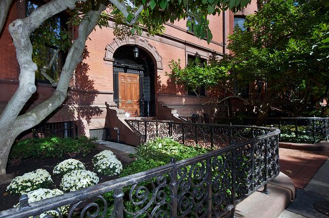 211 Commonwealth Avenue, Boston, MA 02116