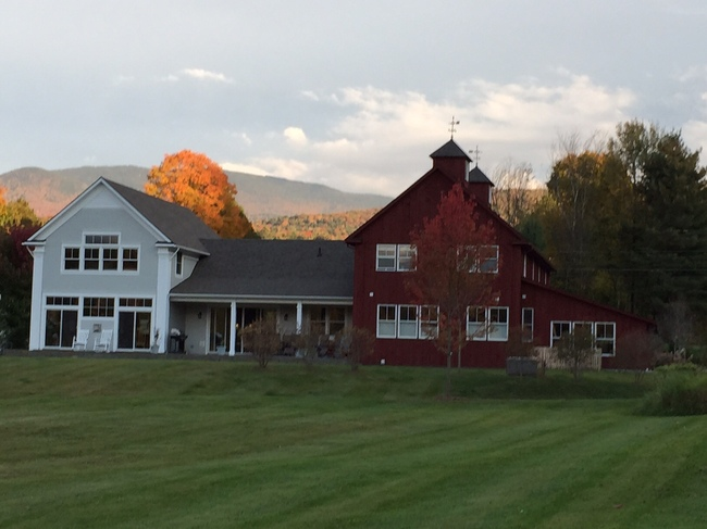 184 Adams Mill, Stowe, VT 05672