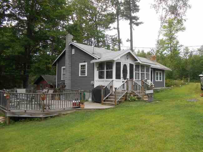 266 Back Bay Road, Canaan, NH 03741