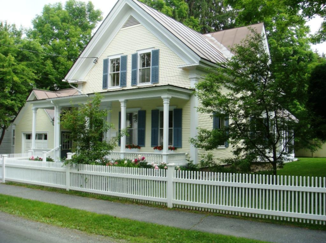 11 Mountain Avenue (SOLD/CLOSED), Woodstock, VT 05091