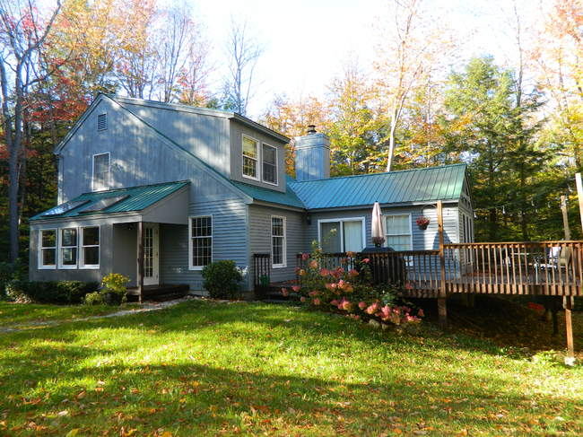 84 18 Spring Court Wilmington VT 05363