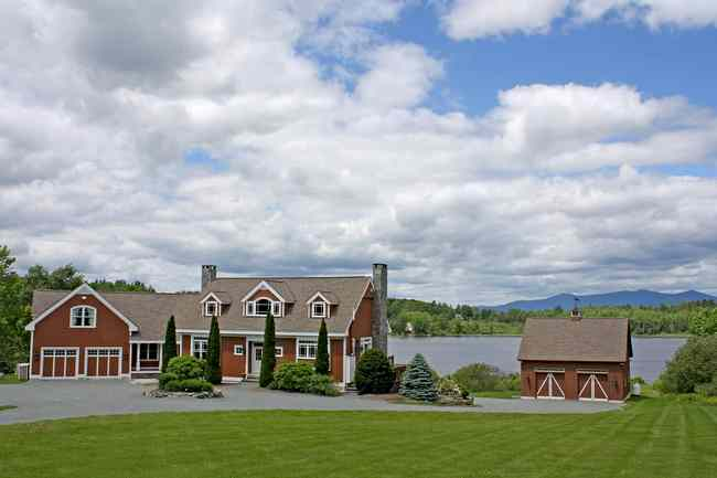 3684 Healdville Road, Mt. Holly, VT 05758