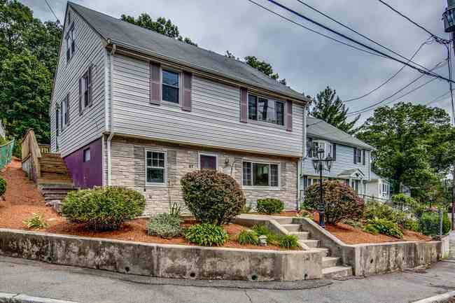 67 High Rock Road, Malden, MA 02148