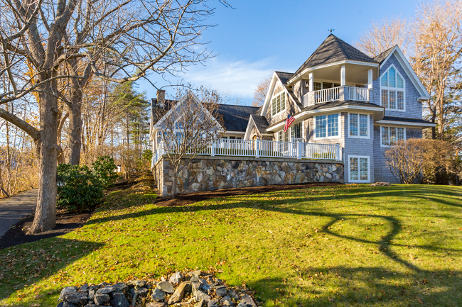 440 Shore Road, Ogunquit, ME 03907