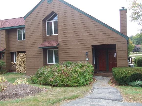 38 Ridge Drive C, Woodstock, NH 03262