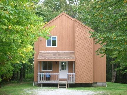 389 8 Bear Lair Lane, Wilmington, VT 05363