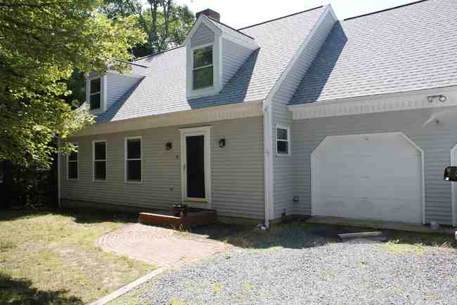 39 Popple Bottom Road, Sandwich, MA 02563