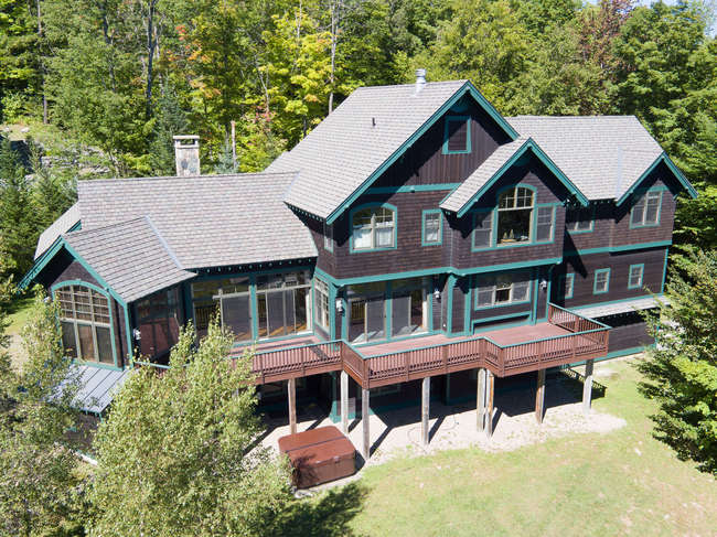 46 Spring Brook Drive, S-24, Ludlow, VT 05149