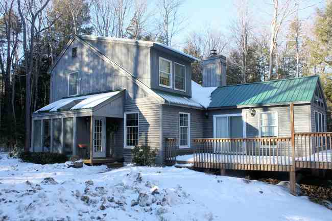 84 18 Spring Court, Wilmington, VT 05363