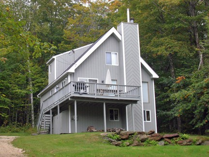 585 12 Lilla Lane, Wilmington, VT 05363