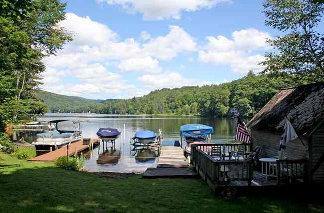 478 East Lake Road, Ludlow, VT 05149