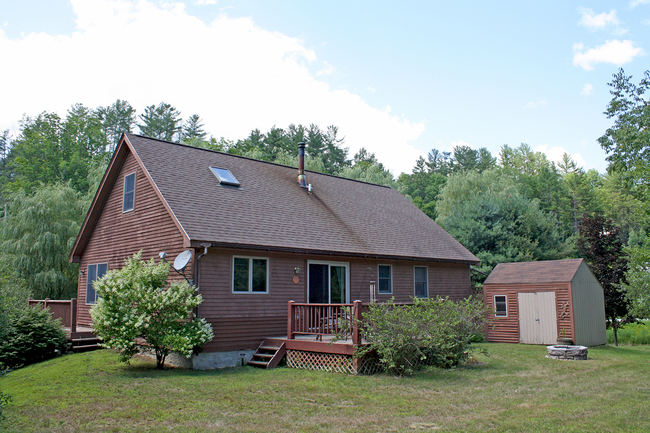 118 Preedom Hill Road South, Ludlow, VT 05149