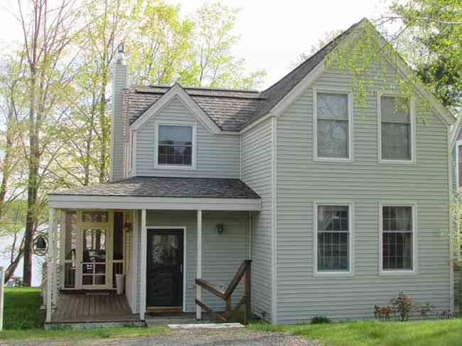 37 Caleb Dyer Lane, Enfield, NH 03748