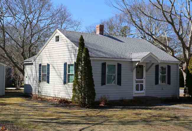73 Ploughed Neck Road, Sandwich, MA 02537